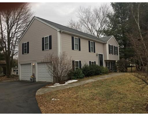 Casa Unifamiliar por un Venta en 20 Kerri Lane 20 Kerri Lane Whitman, Massachusetts 02382 Estados Unidos
