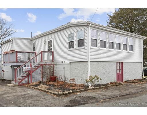 Частный односемейный дом для того Продажа на 33 Venice Avenue 33 Venice Avenue Saugus, Массачусетс 01906 Соединенные Штаты