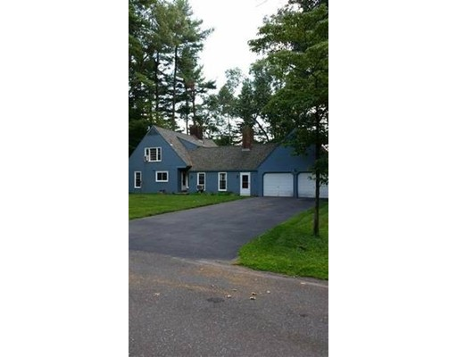 Single Family Home for Rent at 12 frost lane #1 12 frost lane #1 Hadley, Massachusetts 01035 United States