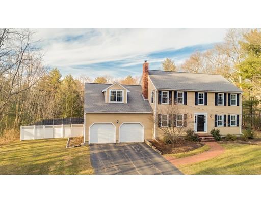 独户住宅 为 销售 在 210 Stearns Avenue 210 Stearns Avenue Mansfield, 马萨诸塞州 02048 美国