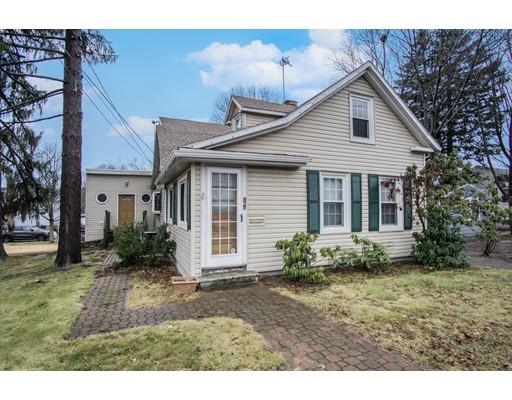 Частный односемейный дом для того Продажа на 104 Main Street 104 Main Street Saugus, Массачусетс 01906 Соединенные Штаты