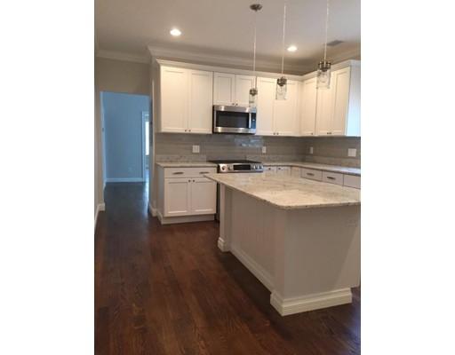 独户住宅 为 出租 在 30 Pembroke Street Somerville, 02145 美国