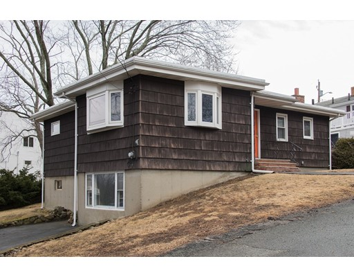 Single Family Home for Sale at 7 Scenic Avenue 7 Scenic Avenue Salem, Massachusetts 01970 United States