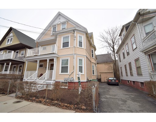 Multi-Family Home for Sale at 67 Avon Street 67 Avon Street Somerville, Massachusetts 02143 United States