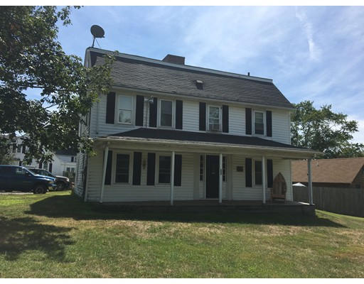Multi-Family Home for Sale at 539 Child Street Warren, Rhode Island 02885 United States