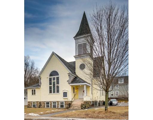 Single Family Home for Sale at 428 Main Street 428 Main Street Amesbury, Massachusetts 01913 United States