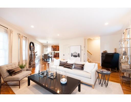Maison accolée pour l à louer à 402 East 3rd Street #402 402 East 3rd Street #402 Boston, Massachusetts 02127 États-Unis