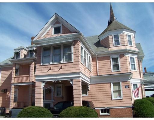 Commercial للـ Rent في 1325 Acushnet Avenue 1325 Acushnet Avenue New Bedford, Massachusetts 02746 United States