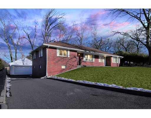 Single Family Home for Sale at 137 Streetevens Street Ludlow, 01056 United States