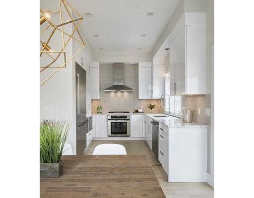 Condominium for Sale at 125 Brookline Street 125 Brookline Street Cambridge, Massachusetts 02139 United States