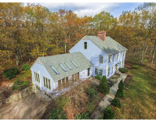 واحد منزل الأسرة للـ Sale في 236 North Street 236 North Street Upton, Massachusetts 01568 United States