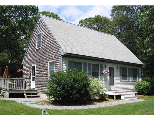 Casa Unifamiliar por un Venta en 13 Hvoslef Way 13 Hvoslef Way Tisbury, Massachusetts 02568 Estados Unidos