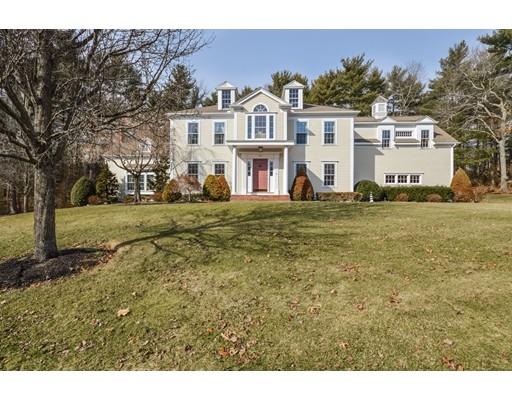 Single Family Home for Sale at 56 Hidden Valley Marshfield, Massachusetts 02050 United States