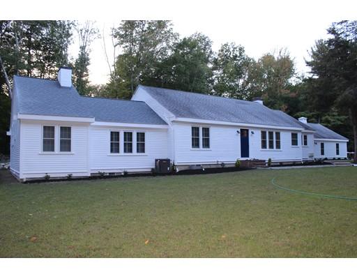 Single Family Home for Sale at 1 Trailside Lane 1 Trailside Lane Hopkinton, Massachusetts 01748 United States