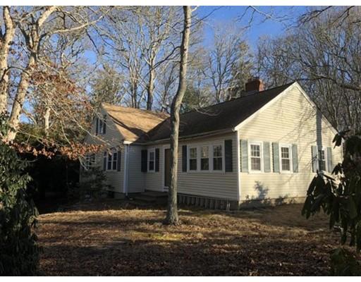 Single Family Home for Sale at 52 Megansett 52 Megansett Bourne, Massachusetts 02534 United States