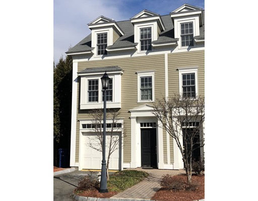 Condominium for Sale at 12 Waters Street 12 Waters Street Salem, Massachusetts 01970 United States