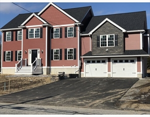 70 Glad Valley Drive  is a similar property to 14 Fieldstone Lane  Billerica Ma
