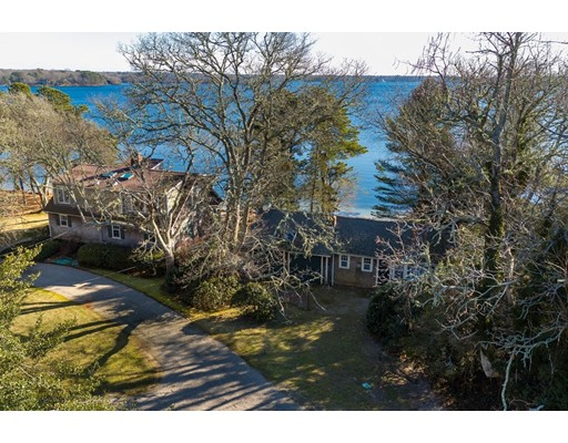 Single Family Home for Sale at 16 Lakeview Drive 16 Lakeview Drive Barnstable, Massachusetts 02632 United States