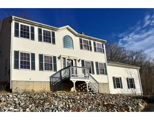 Additional photo for property listing at 776 Barre Road 776 Barre Road Templeton, Massachusetts 01468 United States
