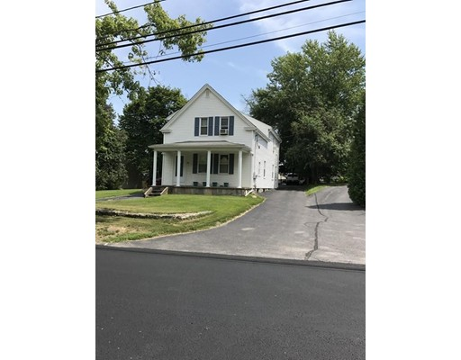 واحد منزل الأسرة للـ Rent في 46 West Street 46 West Street Middleboro, Massachusetts 02346 United States