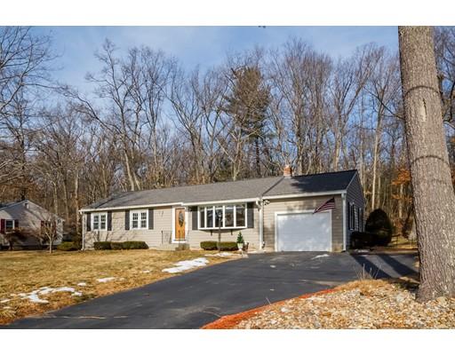 Single Family Home for Sale at 26 Pine Ridge Drive 26 Pine Ridge Drive Ayer, Massachusetts 01432 United States