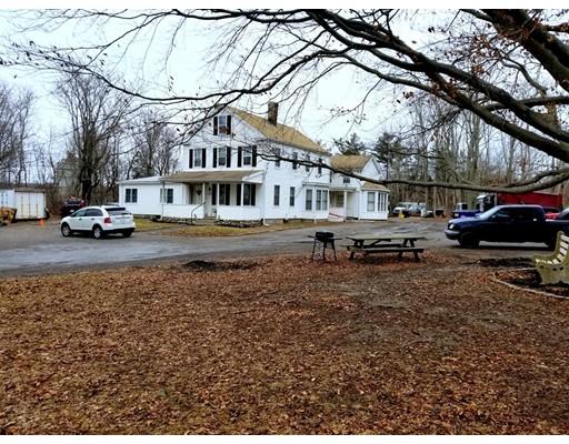 独户住宅 为 销售 在 62 South Main Street 62 South Main Street Acushnet, 马萨诸塞州 02743 美国