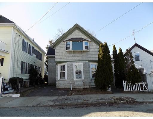 Single Family Home for Sale at 22 Chestnut Street 22 Chestnut Street Beverly, Massachusetts 01915 United States