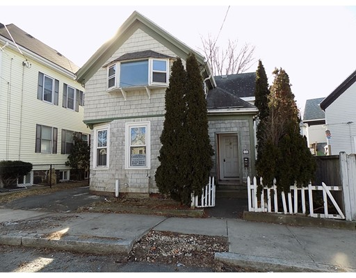 22 Chestnut St, Beverly, MA, 01915