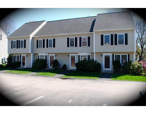 联栋屋 为 出租 在 292 Chestnut Street #3 292 Chestnut Street #3 北阿特尔伯勒, 马萨诸塞州 02762 美国