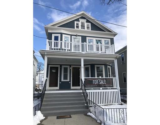 Condominio por un Venta en 15 College Hill Road 15 College Hill Road Somerville, Massachusetts 02144 Estados Unidos