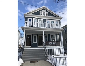 15 College Hill Rd 1 is a similar property to 24 Gibbens St  Somerville Ma
