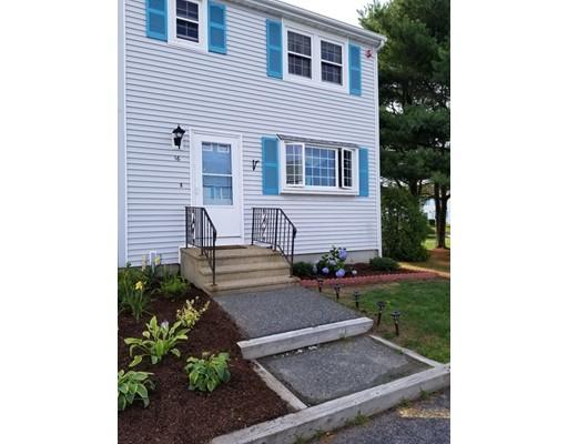 Condominium for Sale at 2697 Cranberry Hwy Wareham, 02571 United States