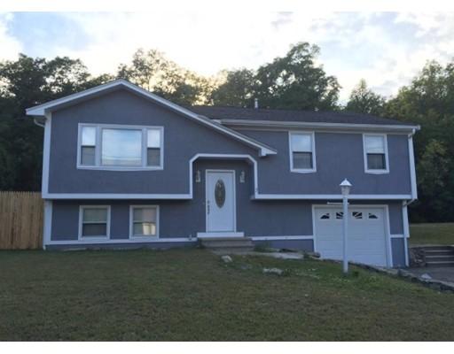 Single Family Home for Sale at 7 Wildrose Lane Acushnet, 02743 United States