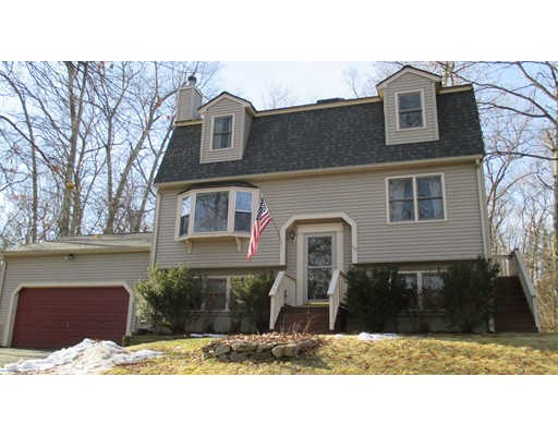 Single Family Home for Sale at 38 Pine Ridge Drive 38 Pine Ridge Drive Ayer, Massachusetts 01432 United States