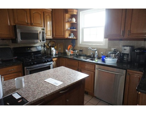 Single Family Home for Rent at 32 Bayard Street Boston, Massachusetts 02134 United States