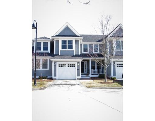Condominium for Sale at 36 Seven Spings Lane #36D 36 Seven Spings Lane #36D Burlington, Massachusetts 01803 United States