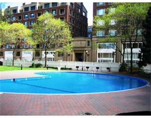 Single Family Home for Rent at 85 E India Row Boston, Massachusetts 02110 United States
