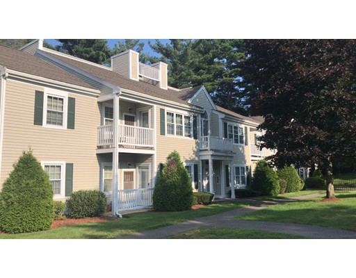 Condominium for Sale at 300 Brookside Drive 300 Brookside Drive Andover, Massachusetts 01810 United States