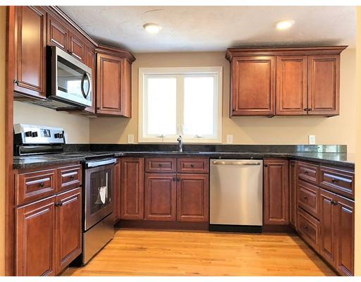Single Family Home for Sale at 6 Paddington Way 6 Paddington Way Plymouth, Massachusetts 02360 United States