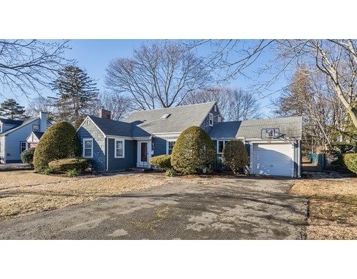 Single Family Home for Sale at 45 LAFAYETTE Street 45 LAFAYETTE Street Marblehead, Massachusetts 01945 United States