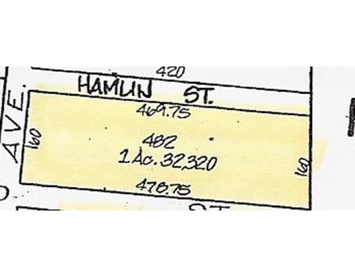 Land for Sale at 90 Pembroke Avenue 90 Pembroke Avenue Acushnet, Massachusetts 02743 United States