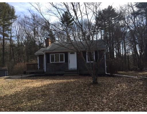 Casa Unifamiliar por un Venta en 88 Ring Road 88 Ring Road Kingston, Massachusetts 02364 Estados Unidos