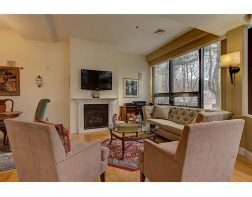 Condominium for Sale at 40 Heather Street 40 Heather Street Beverly, Massachusetts 01915 United States