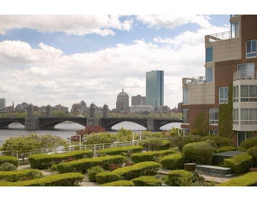 Condominium for Sale at 75 Cambridge Parkway 75 Cambridge Parkway Cambridge, Massachusetts 02142 United States