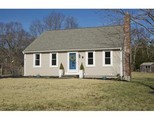 Casa Unifamiliar por un Venta en 8 Malvern Lane 8 Malvern Lane Kingston, Massachusetts 02364 Estados Unidos