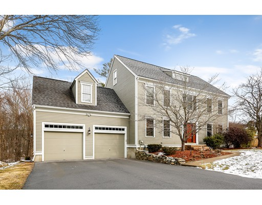 واحد منزل الأسرة للـ Sale في 8 Jacob Amsden Road 8 Jacob Amsden Road Westborough, Massachusetts 01581 United States