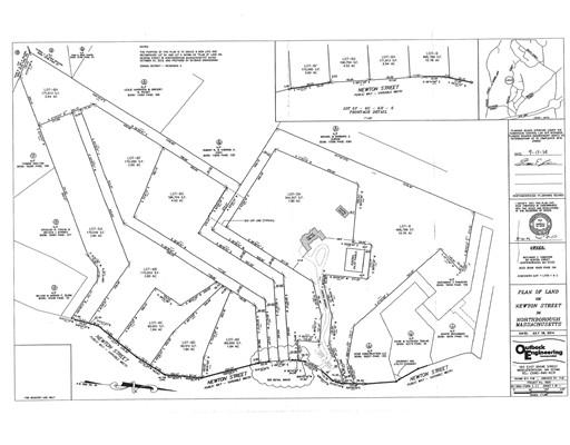 土地,用地 为 销售 在 Address Not Available 诺斯伯勒, 马萨诸塞州 01532 美国