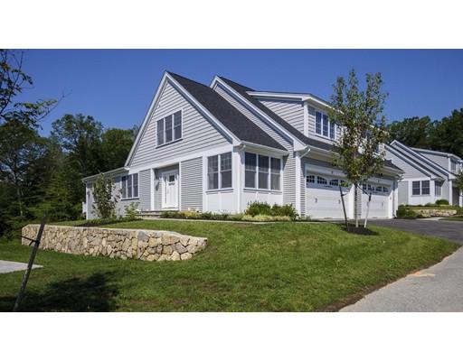 Condominium for Sale at 12 Lakepoint Way 12 Lakepoint Way Hopkinton, Massachusetts 01748 United States