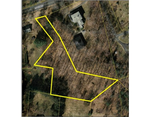 Land for Sale at 368 Shays Street 368 Shays Street Amherst, Massachusetts 01002 United States