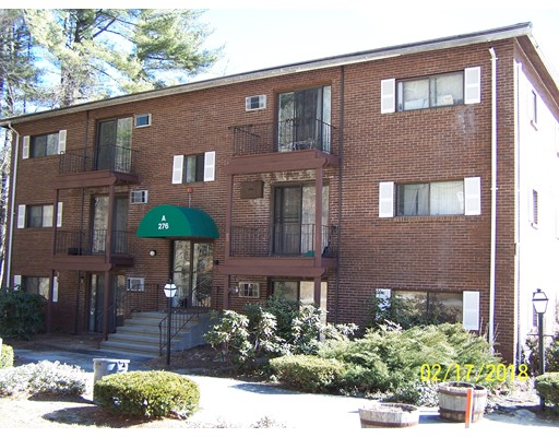Condominio por un Venta en 276 Codman Hill Road 276 Codman Hill Road Boxborough, Massachusetts 01719 Estados Unidos
